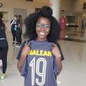Maleah Thomas